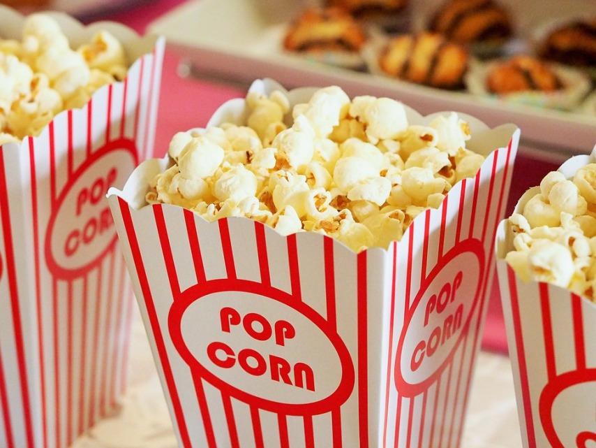 Приятная добавка для домашнего кинотеатра