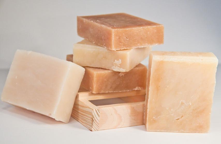 Мыло как основа