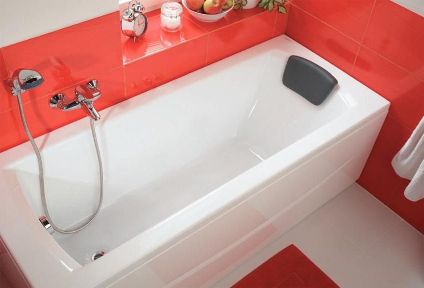 Как выбрать ванну для дома или квартиры?