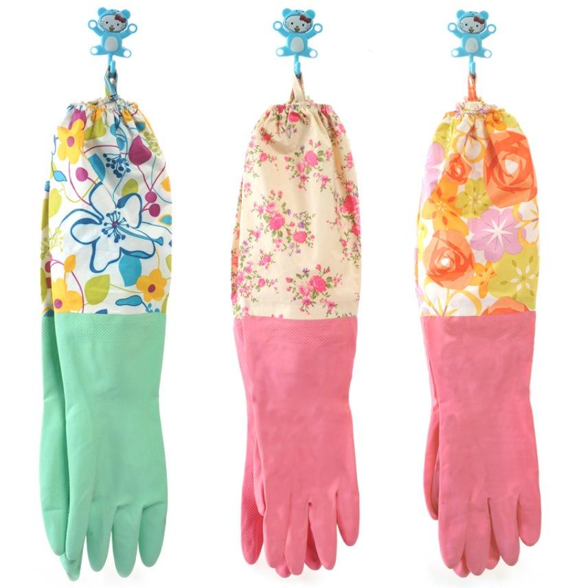 Вешалка для резиновых перчаток
