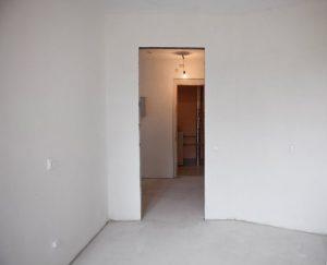 Предчистовая отделка квартиры