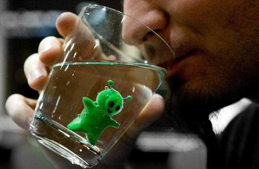 Как очистить воды от вирусов и бактерий