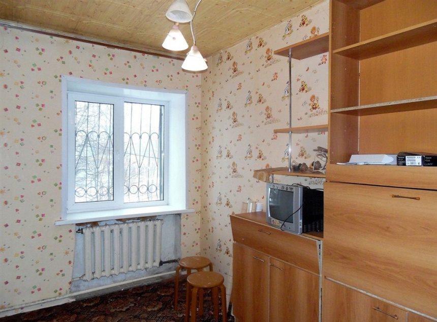 Купить квартиру из вторичного фонда