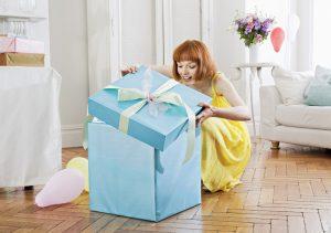 7 полезных подарков к 8 Марта