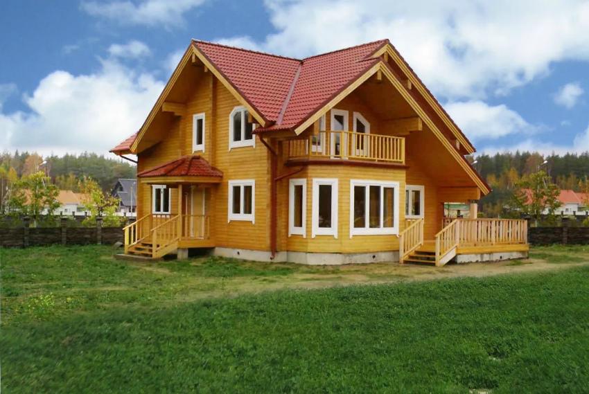 Решили строить дом? Для строительства дома разрешение не нужно, подаем Уведомление