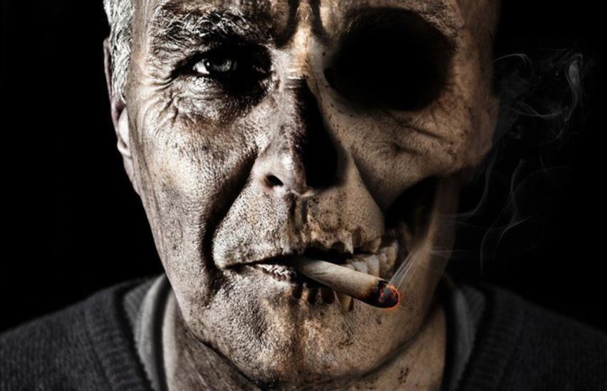 Курильщик тоже человек: курение в местах общего пользования МКД можно узаконить!