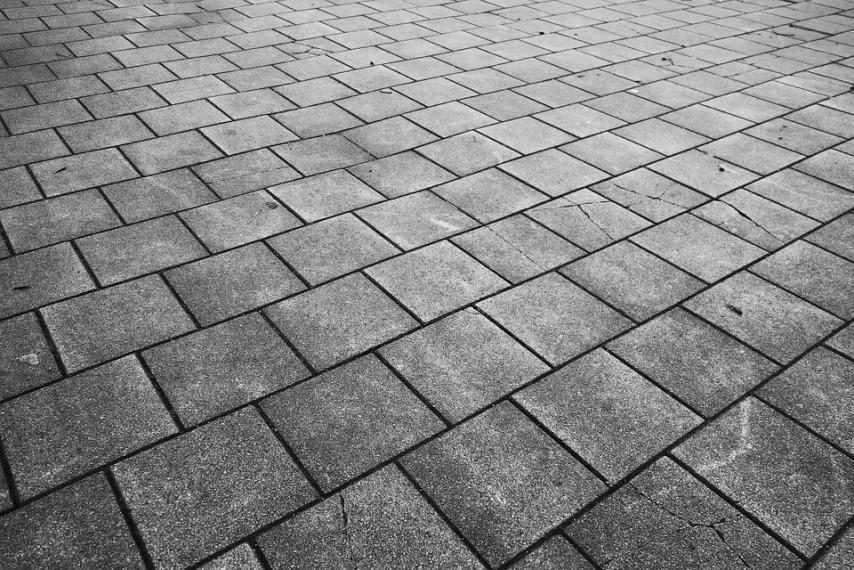 Тротуарная плитка: для чего нужна подготовка грунта