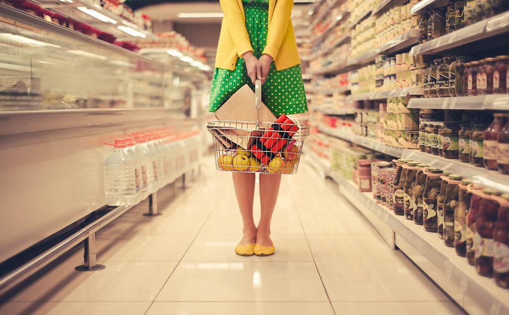 Почему мне нечего покупать в супермаркете