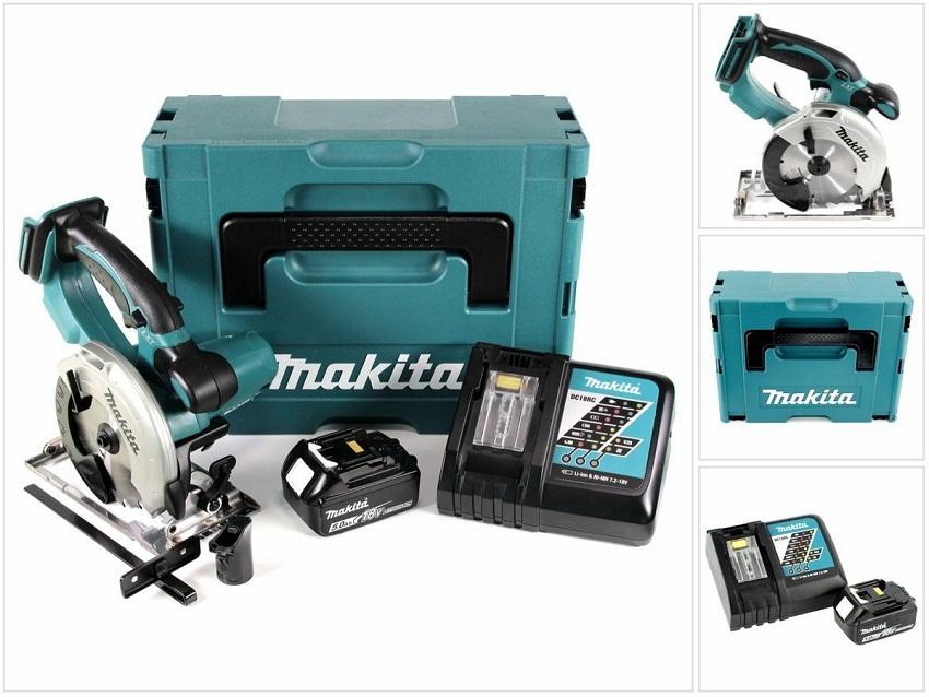 Новинки от Makita в 2019: три новых полезных устройства