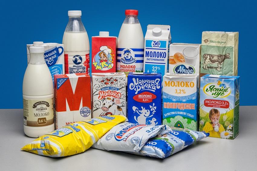 Самое полезное молоко – Росконтроль составил рейтинг продукции