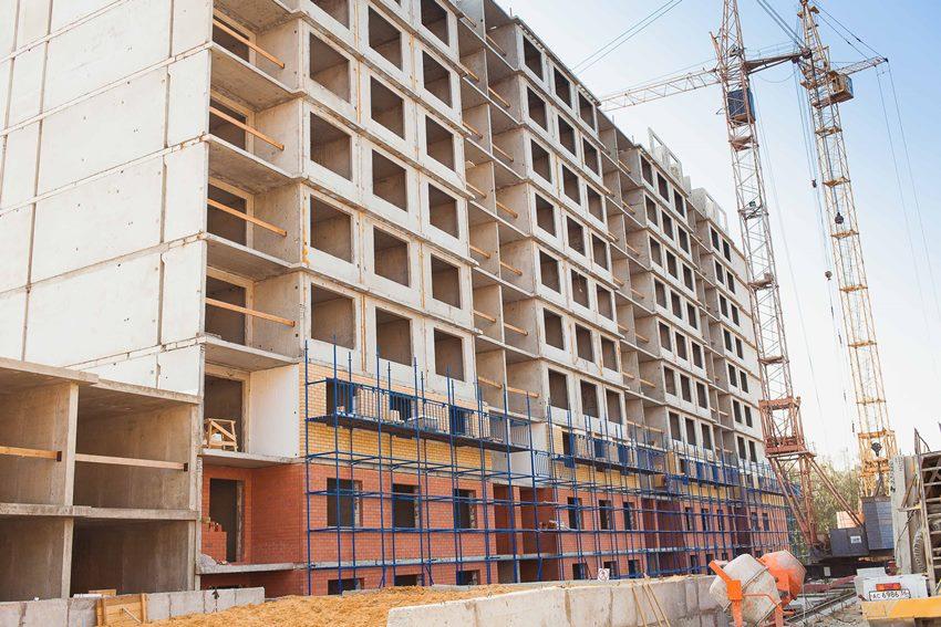 Перепланировка квартиры: как это делается в ходе строительства дома