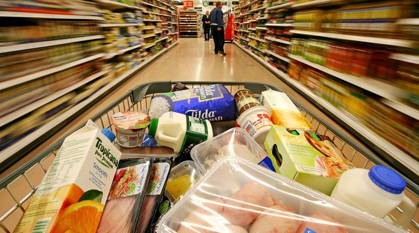 Опасные продукты, которые не стоит покупать