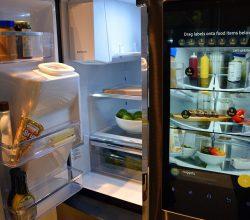 Сбербанк запатентовал умный холодильник