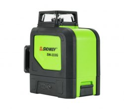 лазерный уровень SW-333G