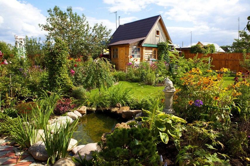 Штраф для собственников садовых участков: откуда ждать подвоха?