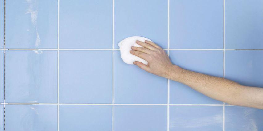 Как промыть швы между плиткой