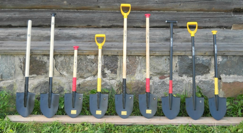 Садовый инвентарь: инструменты для дачи