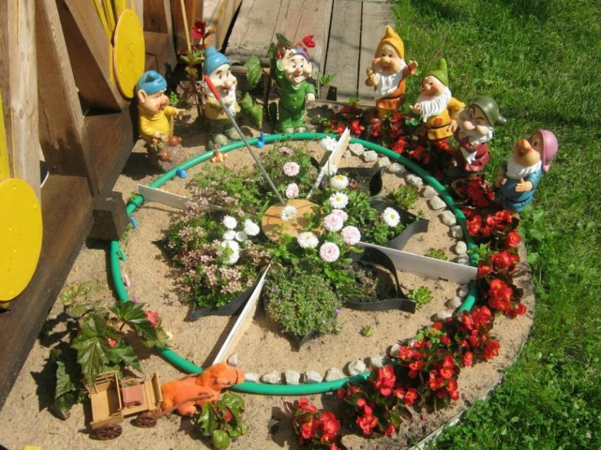 садовые аксессуары