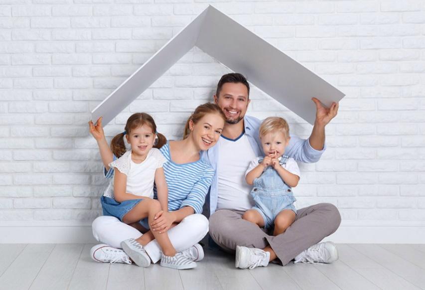 Вам нужна льготная ипотека? Рассказываем, как ее можно запросто получить!