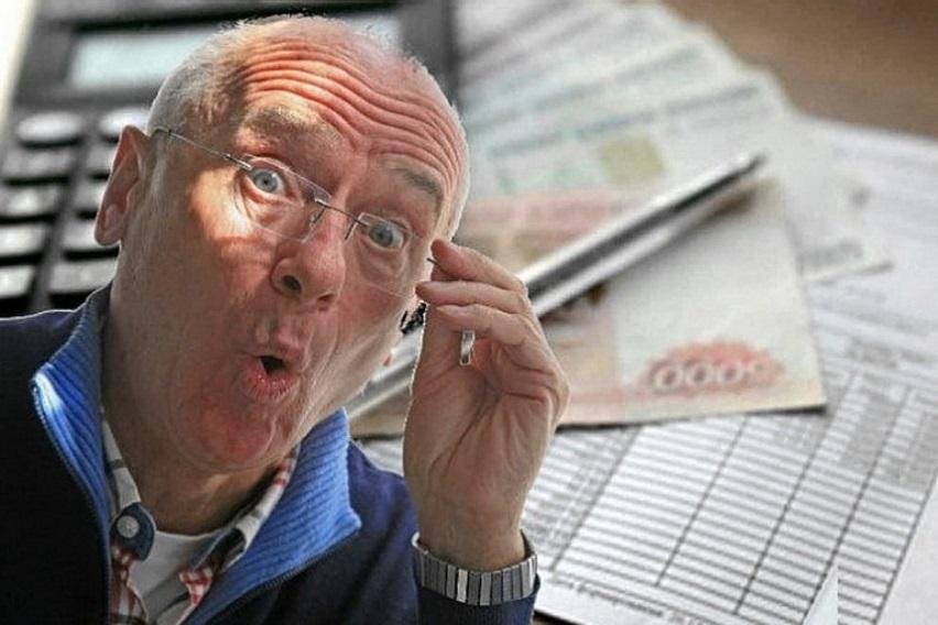 Тарифы ЖКХ: что думает Путин и как быть, если денег на оплату коммуналки нет