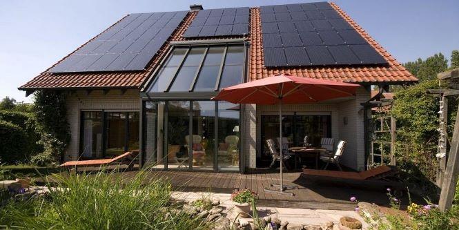 Как сделать свой дом энергосберегающим: 9 основных моментов