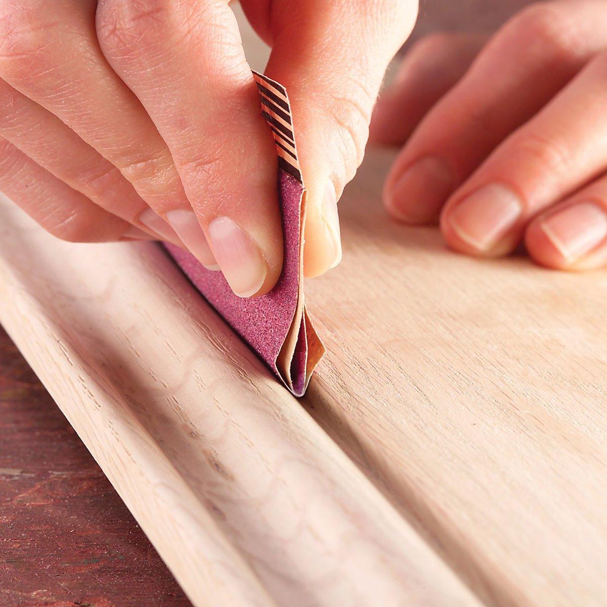 Отделка деревянного декора: советы профессионалов