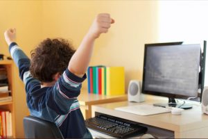 Компьютер для ребенка