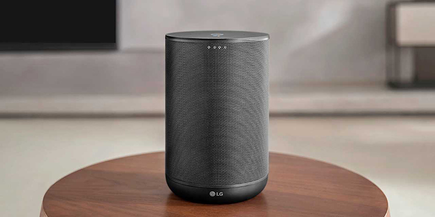 LG XBoom AI ThinQ