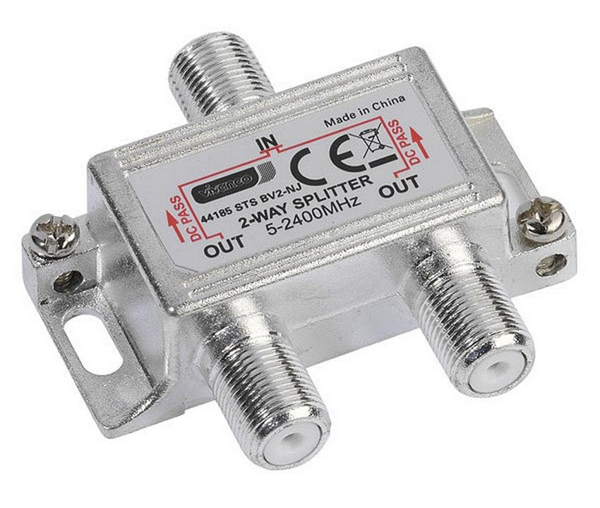 Проводка кабеля