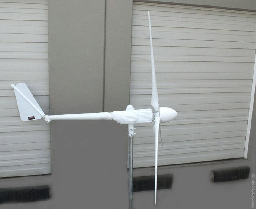 Как сделать собственный ветрогенератор, чтобы экономить на электричестве