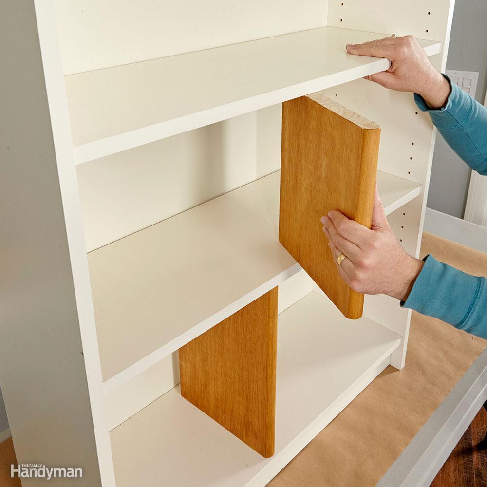 починить мебель