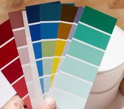 Как избежать ошибок при покраске - Выбор красок
