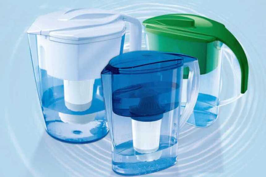 Кувшинный фильтр для воды