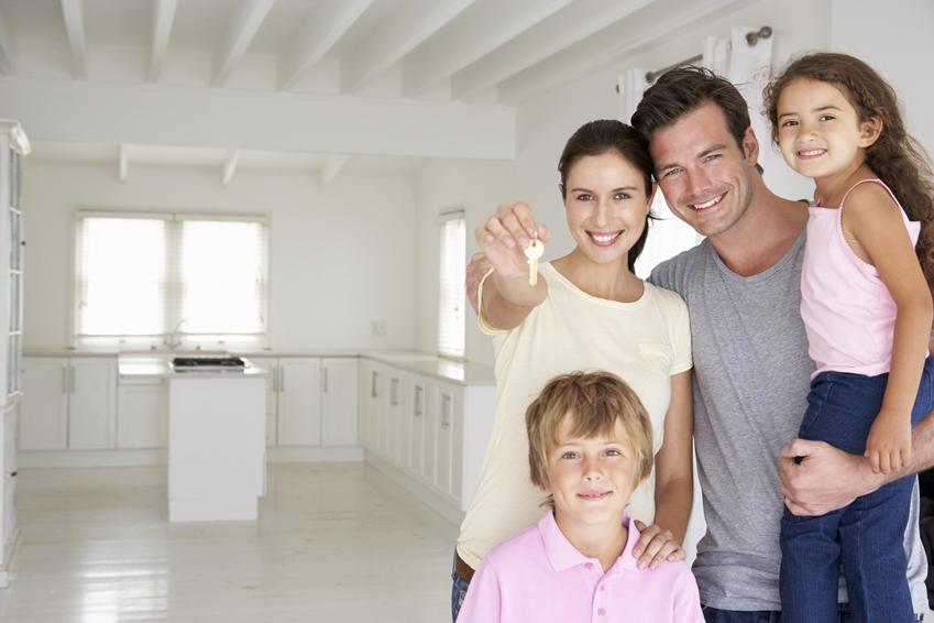 Материнский капитал: купить жилье