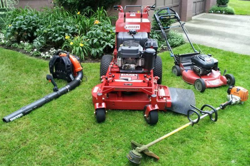 Техника и инструменты для садовых работ, или Поход в садовый центр