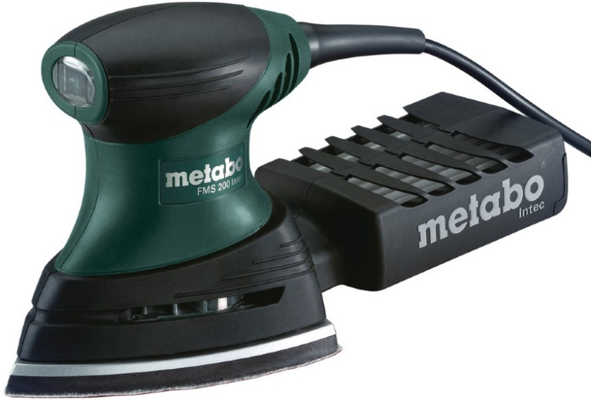 Шлифмашина Metabo FMS200