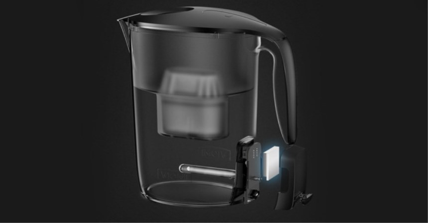 Xiaomi Super FilterKettle L1