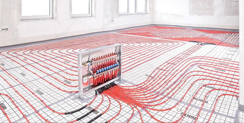 Что делать, если не греет электрический теплый пол