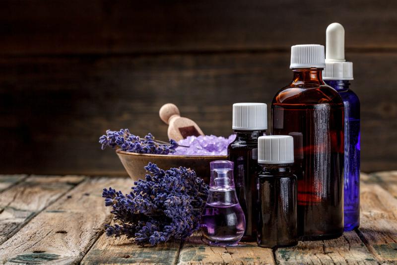 Масло для бани ароматерапия