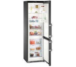 бесшумный холодильник