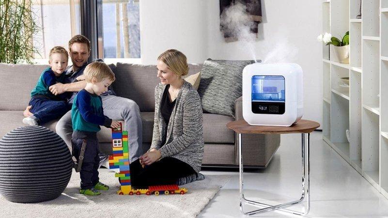 Микроклимат в квартире: нужная температура и влажность