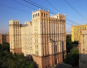 Сталинка