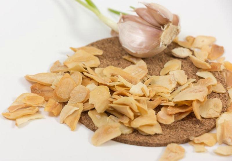 Сушеный чеснок: готовим вкусную и полезную специю сами