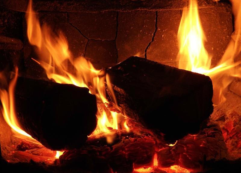 Угарный газ от неполного сгорания