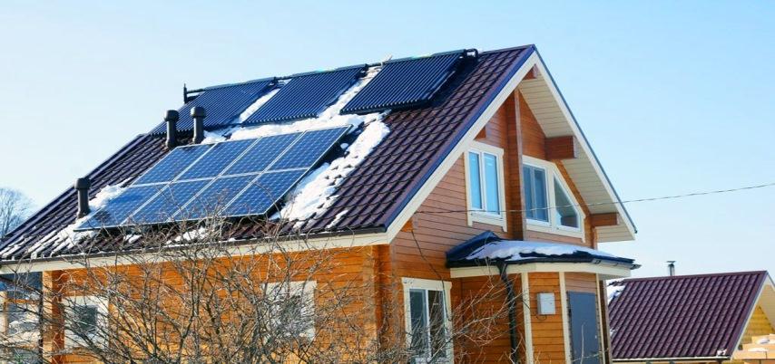 Как заработать - солнечные батареи