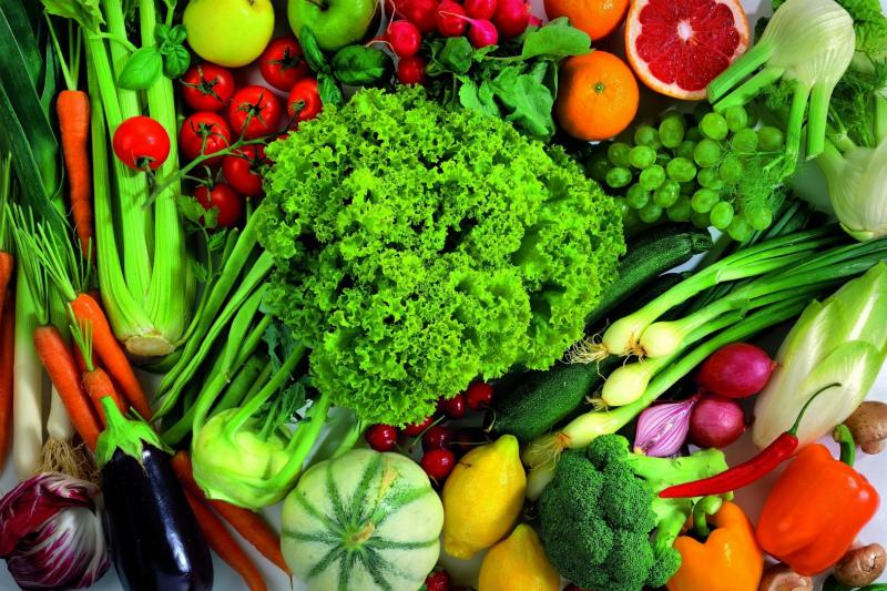 Овощи на страже здоровья