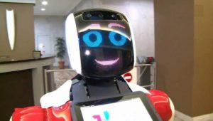 Пермский робот