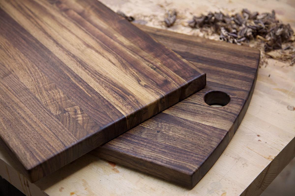 древесина ореха