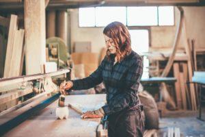 Грунтовка для морилки: как добиться идеального покрытия
