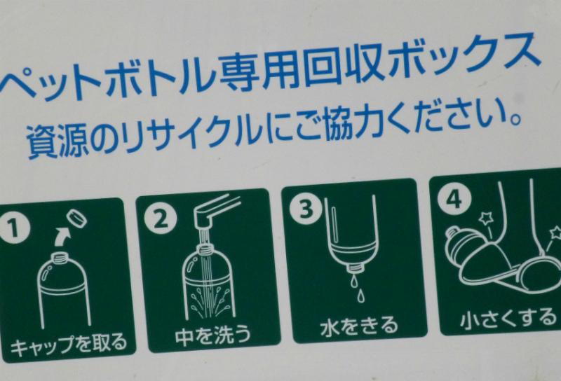Наглядная инструкция, как готовить мусор к сдаче